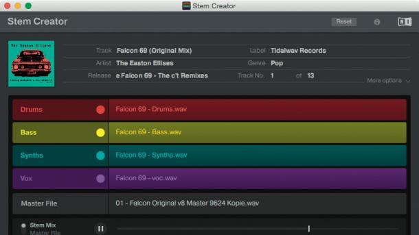 Native Instruments veröffentlicht SDK für das Musik-Format STEMS