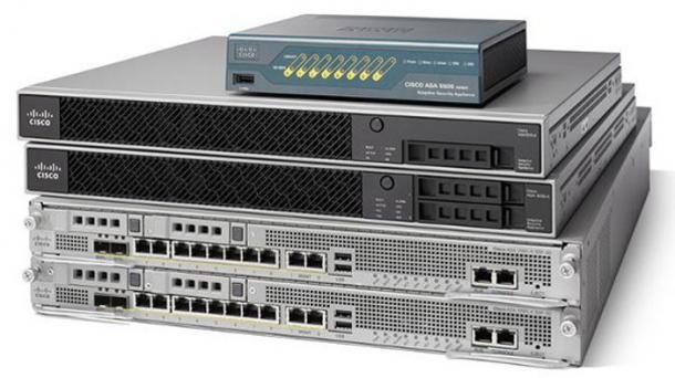 Sicherheitslücken erlauben DoS-Angriffe auf Cisco-ASA-Firewalls