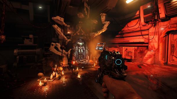 PC-Spiel Doom: Dev-Mode ärgert Spieler, Denuvo ärgert Raubkopierer