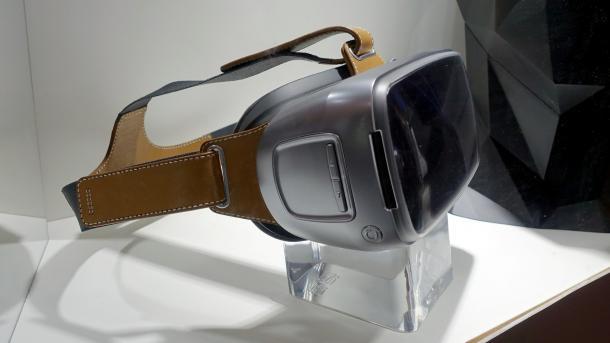 Auch Asus arbeitet an einer VR-Brille fürs Smartphone