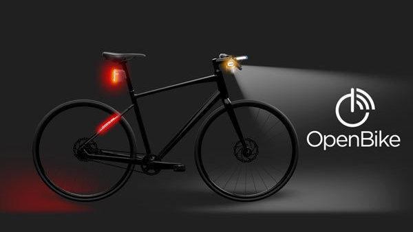 Openbike