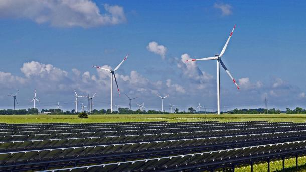 Erneuerbare-Energien-Gesetz: Schwarz-rote Ökostromreform steht