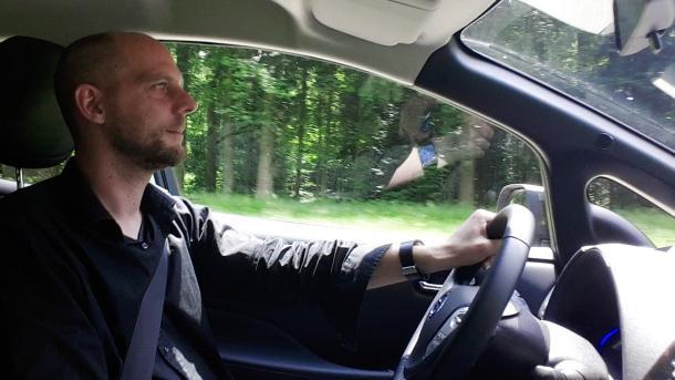 Fahrtenbuch live zweiter Teil: An einem Tag zurück ins Flachland?