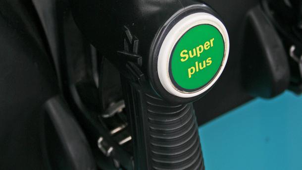 Tankstelle, Benzin, Spritverbrauch