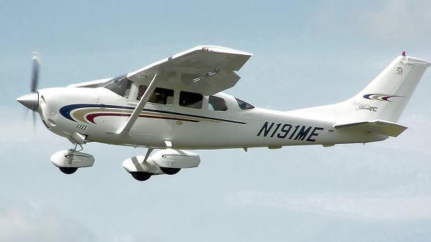 Mitflugzentralen bringen Privatpiloten und Fluggäste zusammen