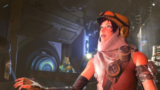Nur 2 von 59 Spiele-Neuankündigungen haben weibliche Hauptfiguren