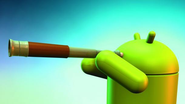 Google veröffentlicht Awareness-API: Little App is watching you