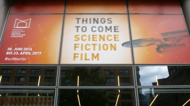?Things to Come?: auf drei Etagen in die Kino-Zukunft