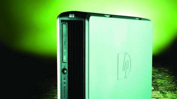 DaaS: Hardware-Abodienst von HP