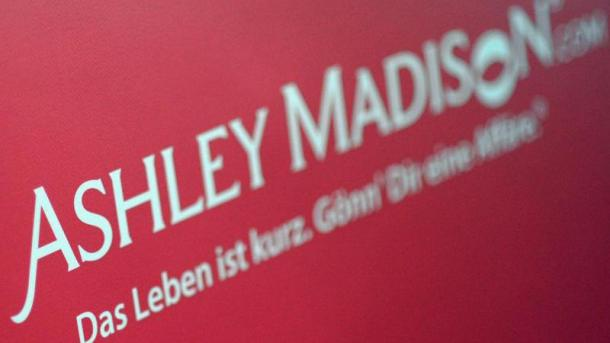 Ashley-Madison-Schriftzug
