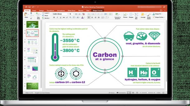 64-Bit-Fassung von Mac Office 2016 kann getestet werden