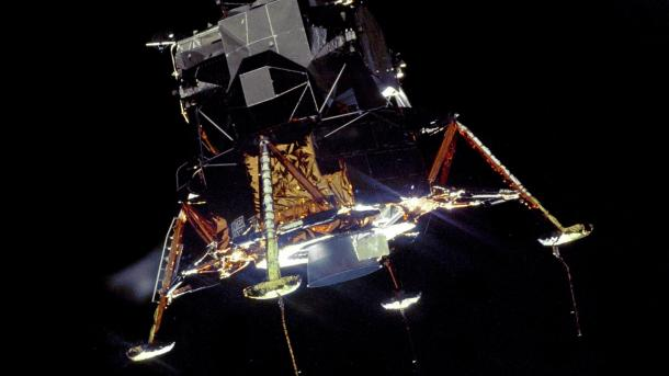 Apollo-11-Sourcecode auf GitHub veröffentlicht