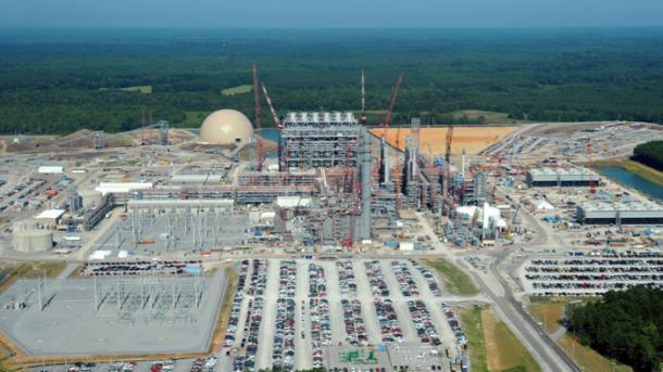 CO2-Sequestrierung: Milliarden versenkt