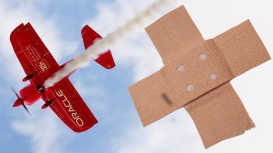 Rekord-Quartals-Update: Oracle fixt 276 Sicherheitslücken in seinen Produkten