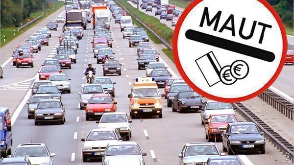 Klimaschutz-Plan: EU-Kommission fordert streckenabhängige Straßenmaut