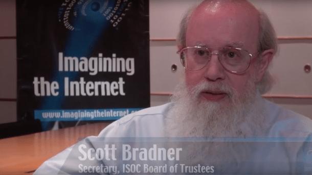 Interview mit Scott Bradner: Die IETF war immer schon politisch
