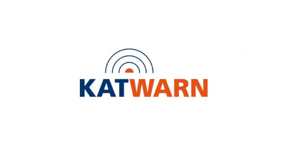 OEZ-Attentat: Smartphone-Warnsystem KatWarn überlastet