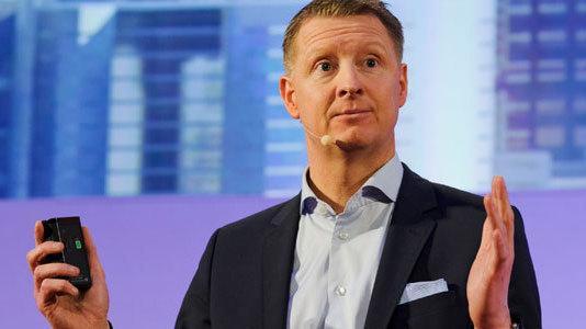 Ericsson-Chef Vestberg tritt zurück
