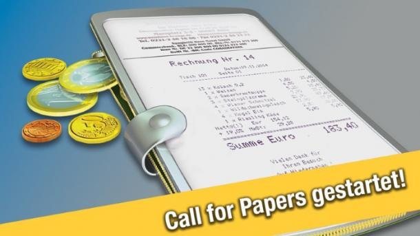 iX Payment 2016: Call for Papers gestartet