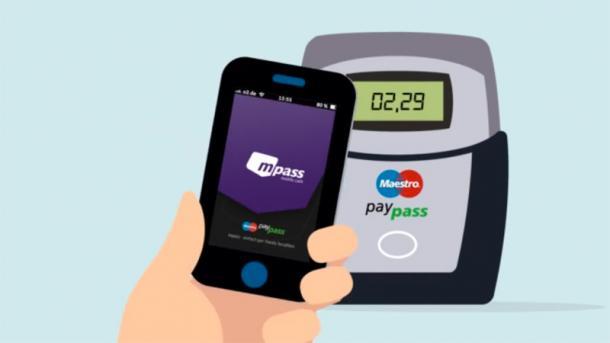 Mobile Payment: Telefónica zieht bei mpass den Stecker