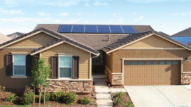 Erneuerbare Energie: Tesla übernimmt SolarCity