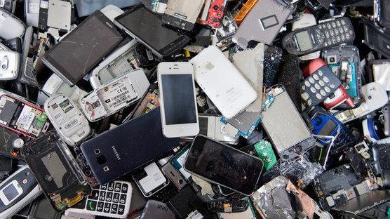 Rücknahmepflicht für Elektroaltgeräte: Deutsche Umwelthilfe geht juristisch gegen Amzon vor