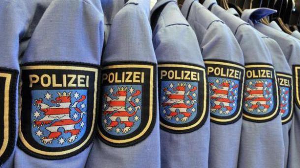 Thüringen: Polizei zeichnet angeblich jahrelang Telefonate auf