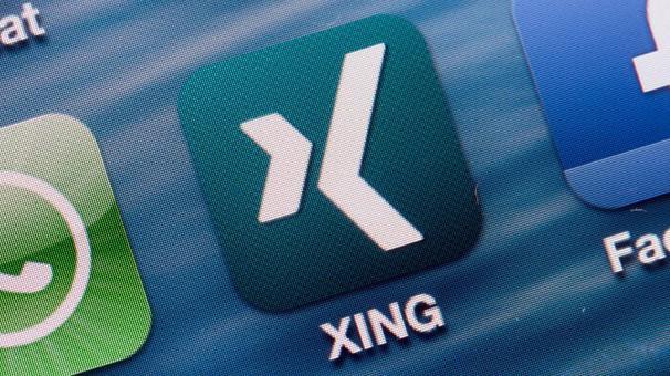 Xing wächst vor allem mit Firmenkunden – Neukundenzahl enttäuscht