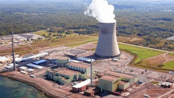 Bundesstaat New York beschließt Milliarden-Subventionen für Kernkraftwerke