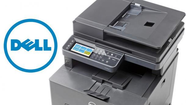 Dell will ab 2017 keine Drucker mehr verkaufen
