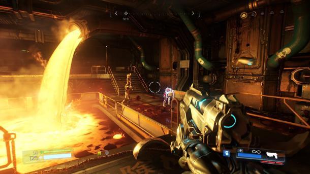 Super-Kopierschutz Denuvo offenbar umgangen: Doom, Tomb Raider und Co im Netz