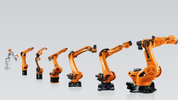 Midea übernimmt Roboterhersteller Kuka zu 94,5 Prozent