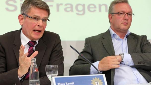 Kriminalitätsprognose: Berliner Polizei setzt auf Predictive Policing