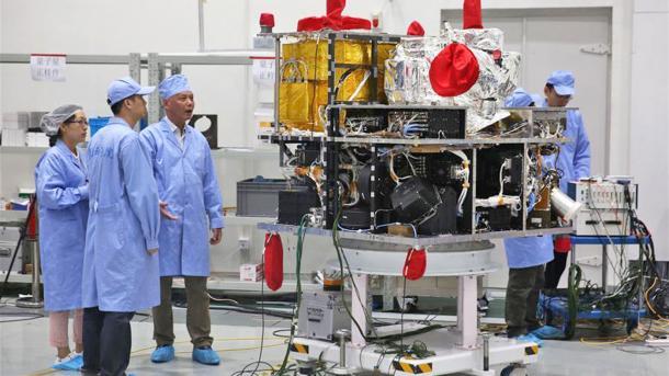 Quantetechnologie: Europa hinkt hinterher