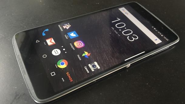 BlackBerry stopft auch die vierte Quadrooter-Schwachstelle
