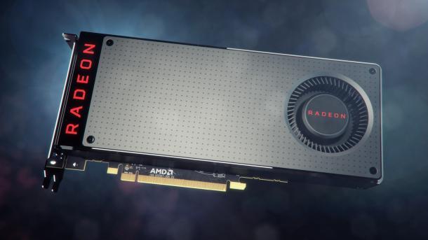 Die Radeon RX480 und die PCIe-Spezifikation - ein Politikum