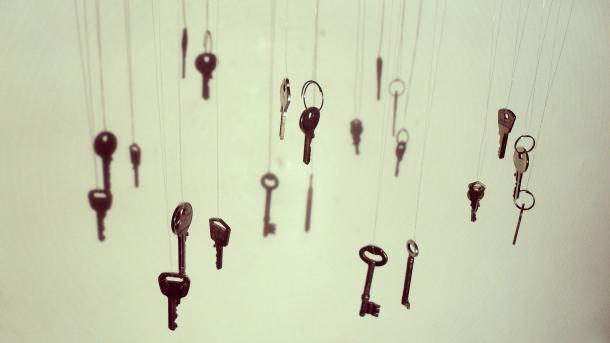 Haufenweise Fake-PGP-Schlüssel im Umlauf
