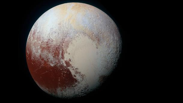 10 Jahre Zwergplanet: Seit Plutos Degradierung wächst die Verwandschaft
