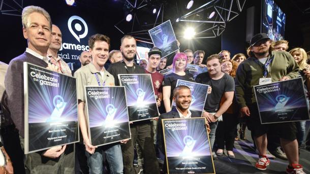 """Gamescom-Awards 2016: """"For Honor"""" siegt plattformübergreifend"""