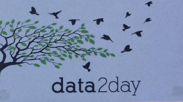 Big Data: data2day Meetup in Karlsruhe