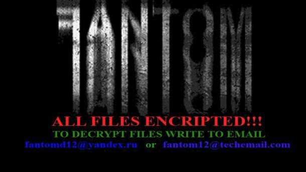 Erpressungs-Trojaner Fantom tarnt sich als Windows Update für kritische Lücke