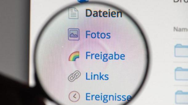 Gestohlene Dropbox-Passwörter offenbar echt