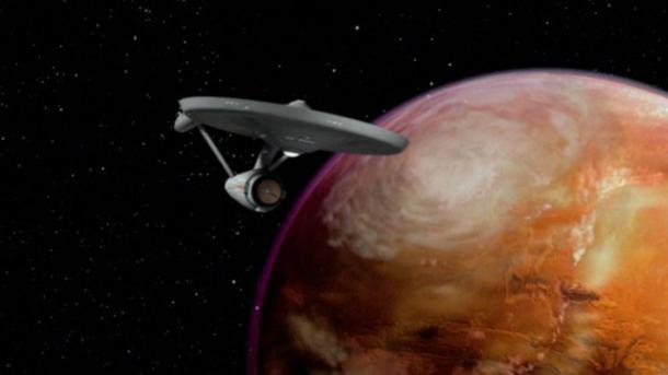 Kirk und Kant, Spock und Hegel: Star Trek als Türöffner zur Philosophie