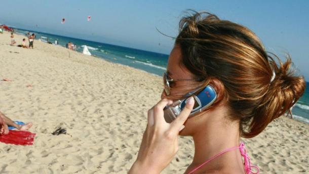 Handy-Telefonieren im Ausland