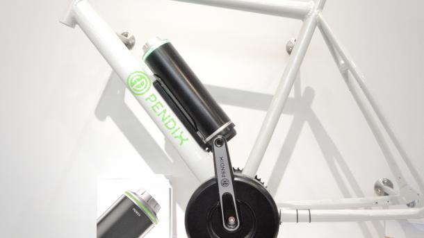 E-Bike-Antrieb
