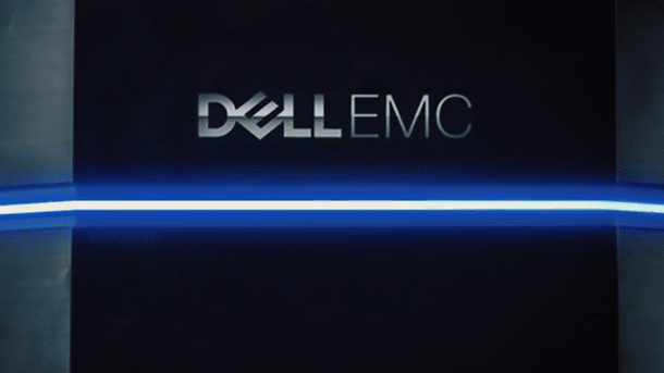 Dell heißt jetzt Dell Technologies