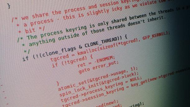 Sicherheitslücken im Linux-Kernel existieren meist fünf Jahre lang