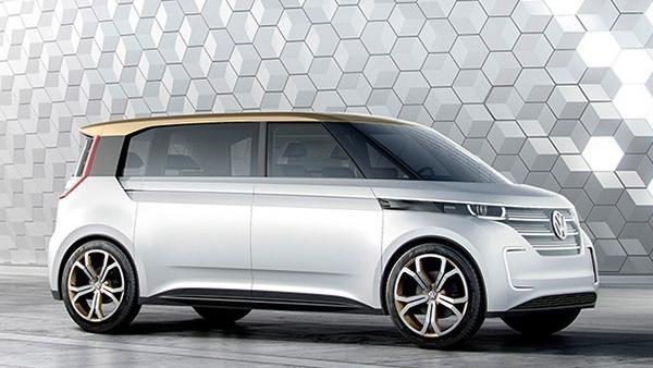 VW arbeitet an Schnelllade-Projekt für Elektrofahrzeuge
