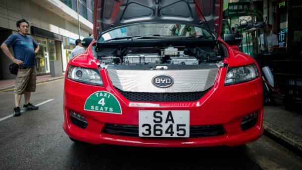Produktionskapazität für Elektroauto-Batterien soll bis 2020 drastisch steigen