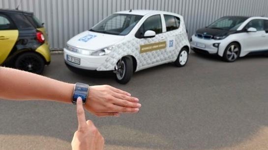 Daten erobern die einstmalige Schraubermesse Automechanika